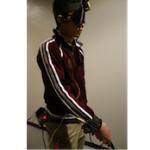 視覚障がい者のための歩行支援装置